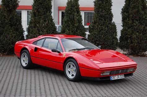 Bilmodeldk » Ferrari 328