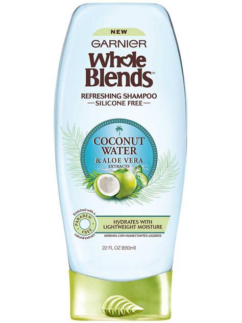 blends coconut water aloe vera hydrating