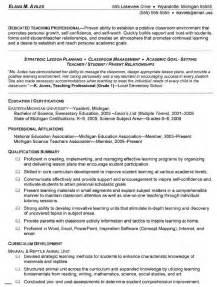 best resume for recent college graduate exle resume recent graduate resume exle