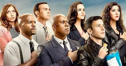 Brooklyn Nine Season Tv Last Mick Episode