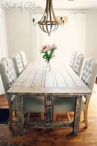 Selecting The Right Dining Chairs - Nest of Bliss