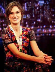 Keira Knightley Smile