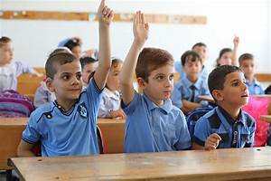 UNRWA and the United States: partners for the education of Palestine refugees | UNRWA
