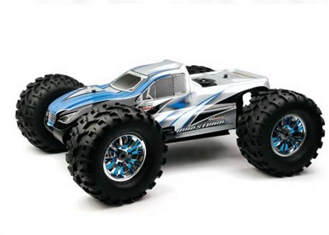 nitro rc monster trucks new exceed rc 1 8 gp madstorm 2 4 ghz nitro rc monster