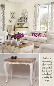 Shabby Chic Blog : the shabby chic style for home inspiration by kimberly duran the oak furniture land blog ~ Eleganceandgraceweddings.com Haus und Dekorationen