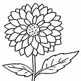 Flower Garden Coloring Pages For Kids   300 x 300 jpeg 19kB