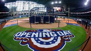 Opening Day 2017 How To Watch Astros Vs Mariners 2017