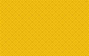 Yellow floral pattern wallpaper - Abstract wallpapers - #24330