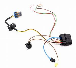 Hid Internal Headlight Bulb Wiring Harness 02