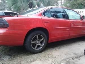 Purchase Used 1999 Pontiac Grand Prix Se Sedan 4
