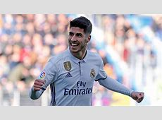 Marco Asensio Rafael Nadal was behind my move to Real