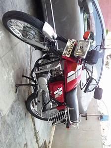 Awesome Bike - Hero Honda Cd 100 Ss Customer Review