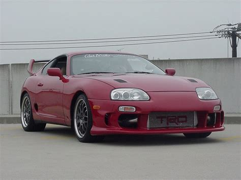 Sports Cars Images Toyota Supra Hd Wallpaper And