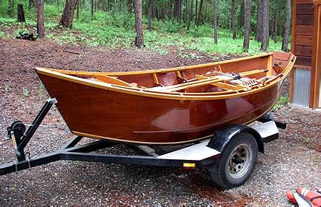 Don Hill Drift Boats For Sale by Drift Boats The Fiddle And Creel