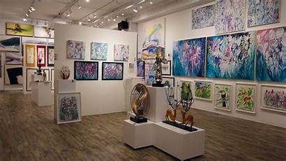 Living Lo Creative Zak Opening Found Artists