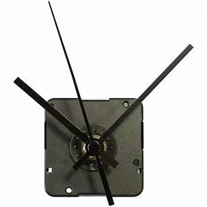 Mecanisme Horloge Gifi : m canisme horloge quartz avec set d 39 aiguilles sur le site ~ Zukunftsfamilie.com Idées de Décoration