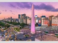 Buenos Aires Stock Photos and Pictures Getty Images