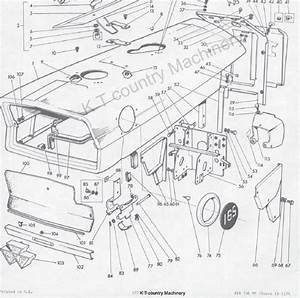 Photos For Massey Ferguson 165 Tractor Parts Diagram