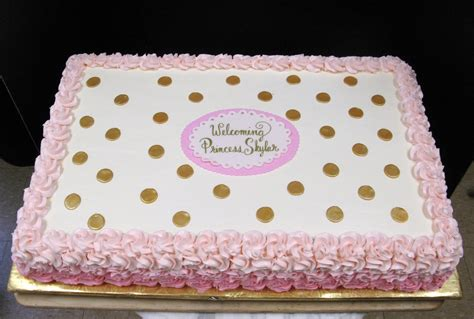 sheet cakes rosette sheet cake www pixshark com images galleries with a bite
