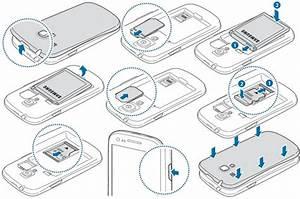 User Manual Pdf Free Samsung Galaxy S Iii Mini Gt