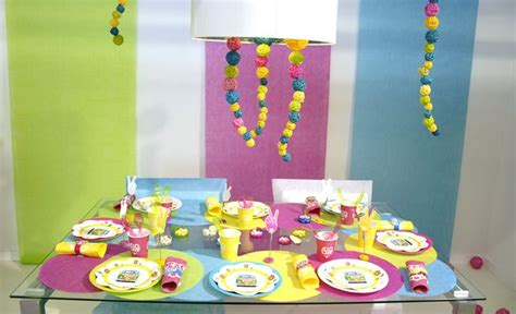 pin by deco table arts ephemeres on anniversaire birthday pintere