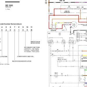 trane xr13 wiring diagram collection apktodownload