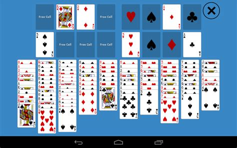 deck solitaire free solitaire freecell two decks 1 6 apk