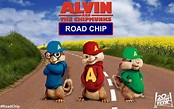[Movie Review] Alvin and the Chipmunks: The Road Chip ...