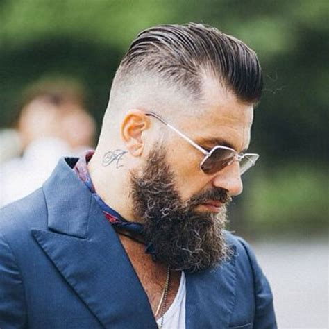 How Long Does It Take To Grow A Beard? (2020 Guide)