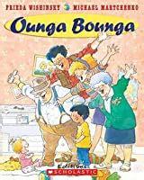 oonga boonga  frieda wishinsky