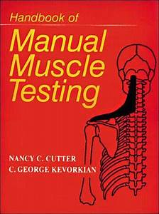 Applied Kinesiology  Touch For Health And Muscle Testing