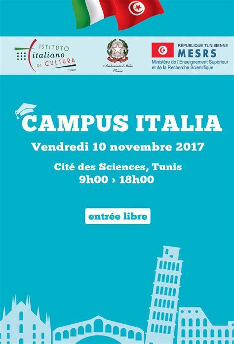 Consolato Tunisino Roma by Primo Evento Di Promozione Sistema Universitario