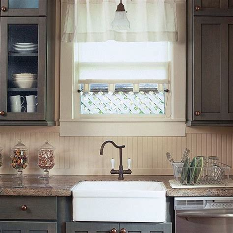 beadboard kitchen backsplash beadboard backsplash trim along the counter can extend