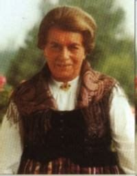 Maria Treben Maria Treben War Keine Heilpraktikerin