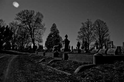 albany rural cemetery  dark   albany