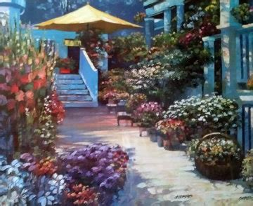 capri patio   howard behrens