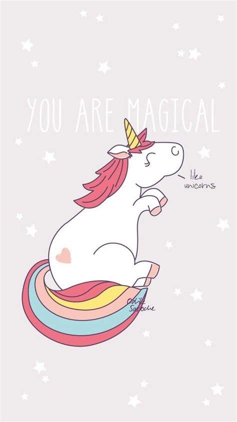 freebies fonds d 233 cran quot licorne magique quot fond d 233 cran iphone wallpaper unicorn unicorn