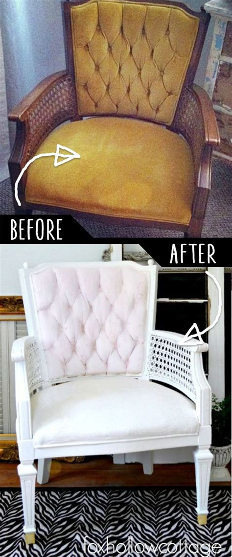 inexpensive ways  makeover  furniture  diy ideas