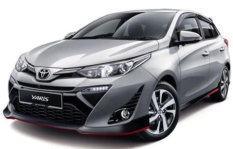 トヨタ・ヤリス, toyota yarisu) is a supermini/subcompact car sold by toyota since 1999, replacing the starlet and tercel. The Toyota Yaris is back and better than ever! - Carsome ...