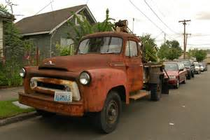 International Harvester Truck 1956