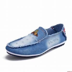 Toile Photo Pas Cher : chaussure homme en toile pas cher blanc neigeux saumon mc21511 ~ Dallasstarsshop.com Idées de Décoration
