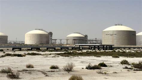 cbi awarded saudi storage tank project