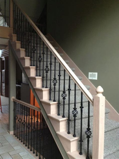project  gothic iron balusters stairsupplies