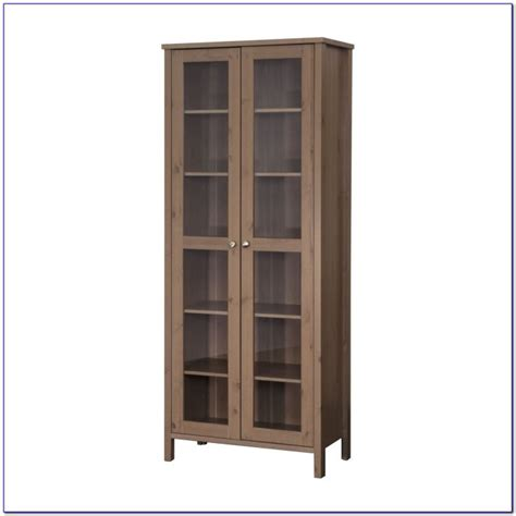 lockable glass fronted bookcases bookcase home design