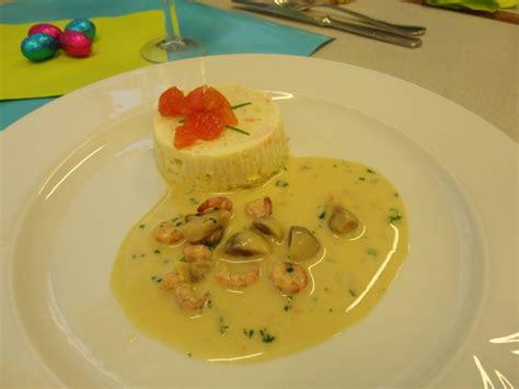 beurre de cuisine parcours cuisine archive mousseline de poisson à la brunoise de légumes croquants