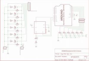 Arduino Circuit Board Schematics  Arduino  Free Engine Image For User Manual Download