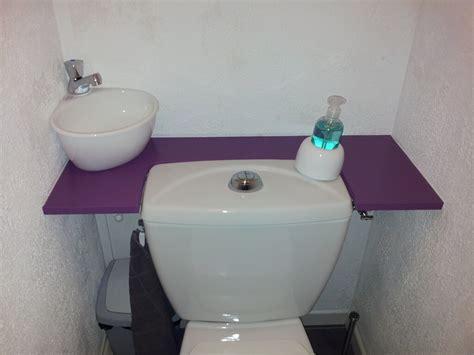 Mini Lave-mains Pour Wc-galerie