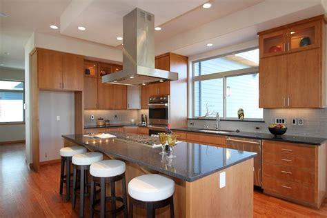 cuisine moderne en bois cuisine cuisine moderne bois avec blanc couleur cuisine
