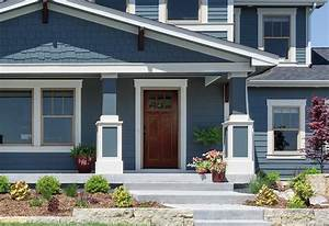 5, Beautiful, Craftsman, Style, Front, Doors
