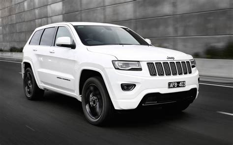 white jeep cherokee 2017 2017 jeep grand cherokee wishlist pinterest jeep